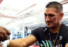 Villanueva en Moreira vechten voor eerste UFC overwinning op 30 januari 2021