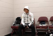 Maryna Moroz vs. Taila Santos toegevoegd aan UFC evenement op 5 december