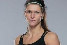 Stephanie Egger vervangt Bea Malecki tegen Tracy Cortez op 10 oktober aanstaande