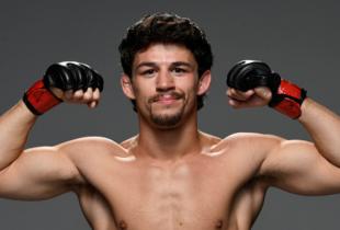 De UFC onderneemt een nieuwe poging voor Quarantillo vs. Tucker op 12 december tijdens UFC 256