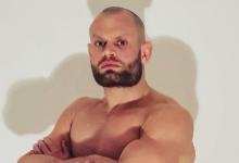 """""""The Caveman"""" Nills van Noord beëindigt actieve MMA carrière"""