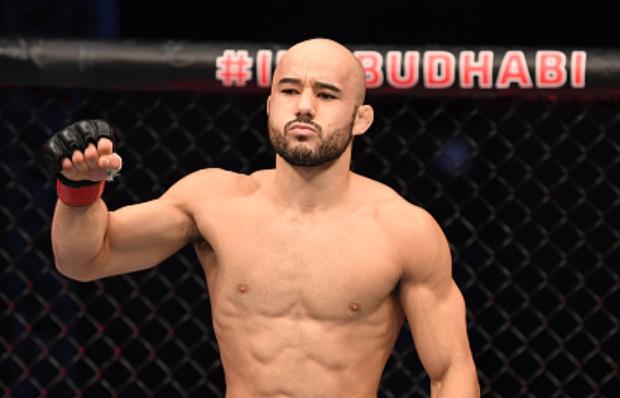 Marlon Moraes vs. Rob Font toegevoegd aan UFC evenement op 19 december in Las Vegas