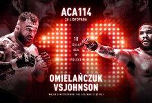 Uitslagen : ACA 114 : Lodz