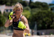 EFC en UAE Warriors kampioene Manon Fiorot pakt short notice partij bij de UFC tegen Leonardo