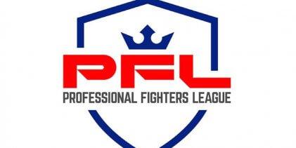 Olympische bokskampioene Claressa Shields sluit zich aan bij de PFL