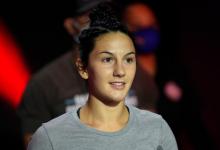 Cheyanne Buys maakt UFC debuut tegen Kay Hansen op 20 maart aanstaande